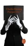 Pourquoi lire ? Charles Dantzig