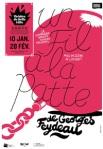 Un fil à la patte - théâtre de Belleville
