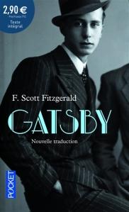 Gatsby le magnifique - [F.S. Fitzgerald]