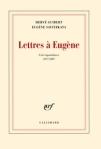 lettres à eugène