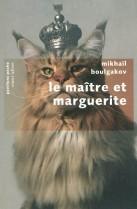 Maître-et-Marguerite-Boulgakov
